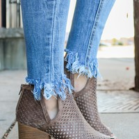 Stand By Me Booties