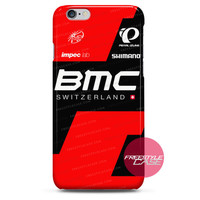 BMC Switzerland Cycling Team iPhone 6s Case Series