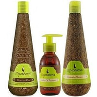 MACADAMIA Hair Care Kit