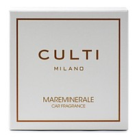 Culti Milano Luxury Car Fragrance Sachet - Mareminerale