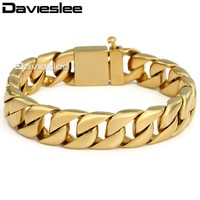 Men's Heavy Bracelet
