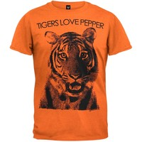 The Hangover - Tigers T-Shirt