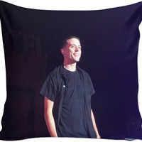 G-eazy Pillow