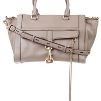 Bowery Satchel by Rebecca Minkoff Online   THE ICONIC   Australia