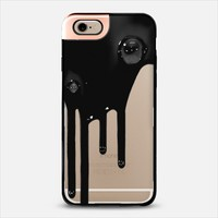BLACK DRIP iPhone 6 case by Shaughnessy Keely   Casetify