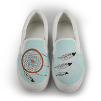 Dream Catcher Slip On