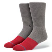 Stance - Transition - Red