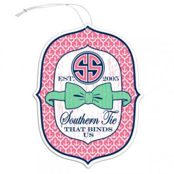 Simply Southern Air Freshener - Kennedy's Garden