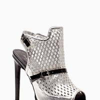 Shoe Cult Switch Bootie