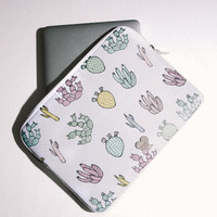 "Cactus 13"" Laptop Sleeve"
