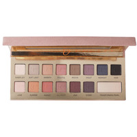 IT COSMETICSNaturally Pretty Vol. 1 Matte Luxe Transforming Eyeshadow Palette