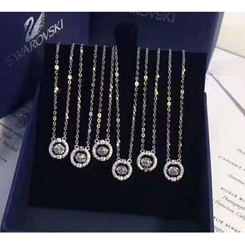 SWAROVSKI  Clever necklace, beating heart