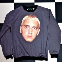 SWEET LORD O'MIGHTY! EMINEM SWEATER