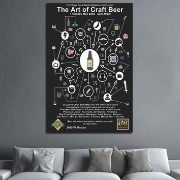 The Art of Craft Beer №3427