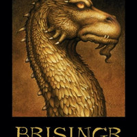 Brisingr (Inheritance Cycle)