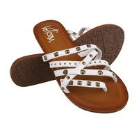 Volcom Women's Here To Stay Creedlers Sandals : Womens Sandals | Volcom Shop