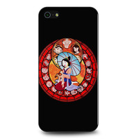 Disney Mulan Stained Glass iPhone 5 | 5S Case