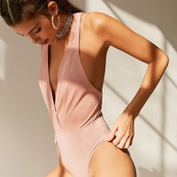 Out From Under Stella Strappy Bodysuit | Urban Outfitters
