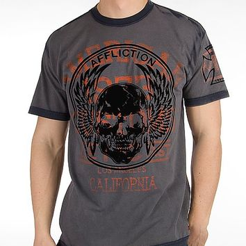 Affliction American Customs Boilermaker T-Shirt
