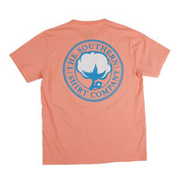 J.R. Crider's Clothing & Apparel — The Southern Shirt Co. Logo Tee