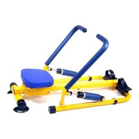 Redmon For Kids Fun and Fitness Multifunction Rower