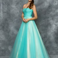 Colors Dress | MadameBridal.com