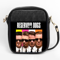 Reservoir Dogs Crossbody