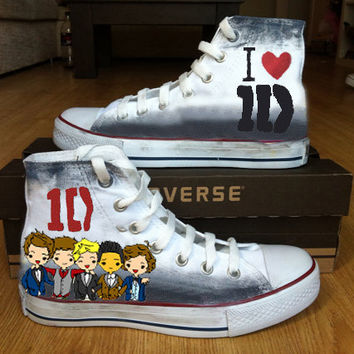 One Direction Shoes