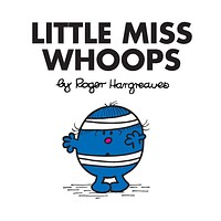 Little Miss Whoops Book