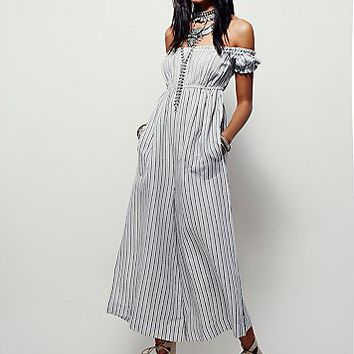 Free People I Can't Get Over This Romper