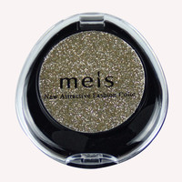 1PCS Quality 12 Color MEIS Professional MEIS eyeshadow palette makeup matte Eye Shadow palette Make Up Glitter eyeshadow 0123S
