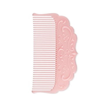 Korean Fashion online shopping - Princess Etoinette - Hair Brush