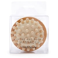 Head and Body Massager
