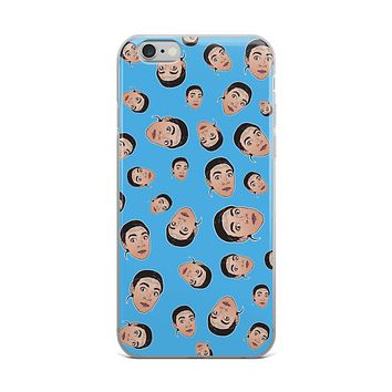 Alexandria Ocasio-Cortez iPhone Case