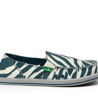 Sanuk® I'm Game for Women | The Official Site