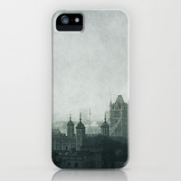 london iPhone Case by ingz | Society6