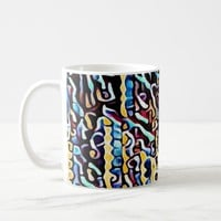 Celebration Coffee Mug
