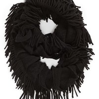 David & Young Fringe Infinity Scarf (Juniors) (Online Only)