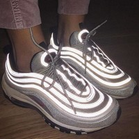 NIKE AIR MAX 97 Fashion Running Sneakers Sport Shoes Tagre™