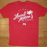 "Local Motion ""Upgrade"" Mens T-Shirt"