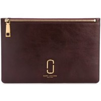 Marc Jacobs 'j,marc.' Clutch - Chin's - Farfetch.com