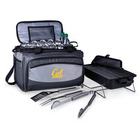 Cal Bears 'Buccaneer' Portable Charcoal BBQ & Cooler Tote