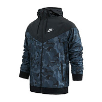 Boys & Men Nike Cardigan Jacket Coat Hoodie Windbreaker