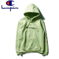 Champion long sleeve pullover