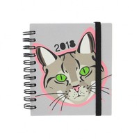 Cat compact wiro week to view 2018 planner - Planners - Planners & Organizers - Stationery