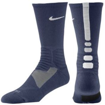 Nike Hyperelite Basketball Crew Sock - Men's at Foot Locker