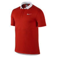 Men's Polo - Challenge Red
