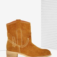 Jeffrey Campbell Elmo Suede Boot
