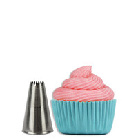French MINI Cupcake Decorating Tip #199
