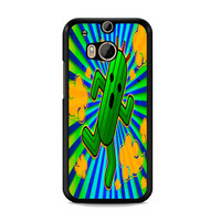 Running Cactus For HTC One M8 Case